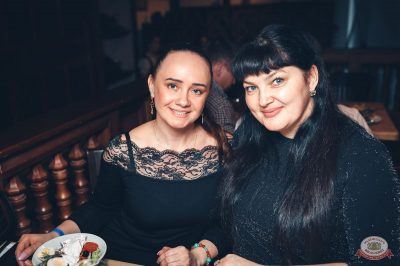 Artik & Asti, 11 апреля 2019 - Ресторан «Максимилианс» Тюмень - 50