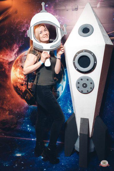 День космонавтики: удачная посадка!, 12 апреля 2019 - Ресторан «Максимилианс» Тюмень - 0007