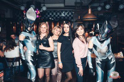 День космонавтики: удачная посадка!, 12 апреля 2019 - Ресторан «Максимилианс» Тюмень - 0019
