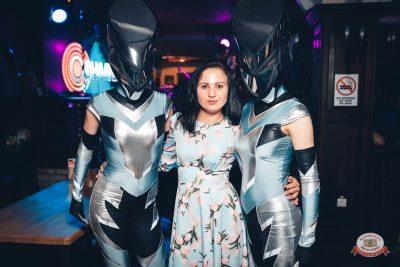 День космонавтики: удачная посадка!, 12 апреля 2019 - Ресторан «Максимилианс» Тюмень - 0040