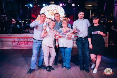 День космонавтики: удачная посадка!, 12 апреля 2019 - Ресторан «Максимилианс» Тюмень - 0051