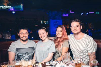 Mgzavrebi, 21 апреля 2019 - Ресторан «Максимилианс» Тюмень - 15