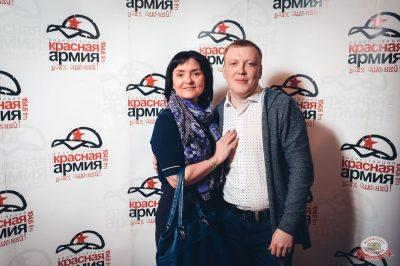 Mgzavrebi, 21 апреля 2019 - Ресторан «Максимилианс» Тюмень - 43