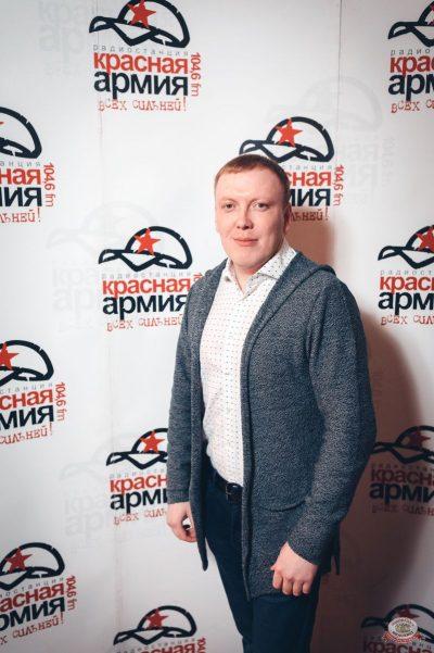 Mgzavrebi, 21 апреля 2019 - Ресторан «Максимилианс» Тюмень - 44