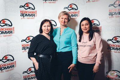 Mgzavrebi, 21 апреля 2019 - Ресторан «Максимилианс» Тюмень - 45