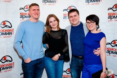 Тима Белорусских, 29 апреля 2019 - Ресторан «Максимилианс» Тюмень - 14