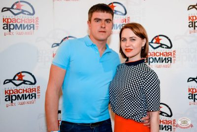 Тима Белорусских, 29 апреля 2019 - Ресторан «Максимилианс» Тюмень - 4