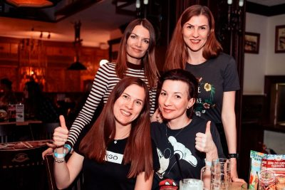 Тима Белорусских, 29 апреля 2019 - Ресторан «Максимилианс» Тюмень - 45