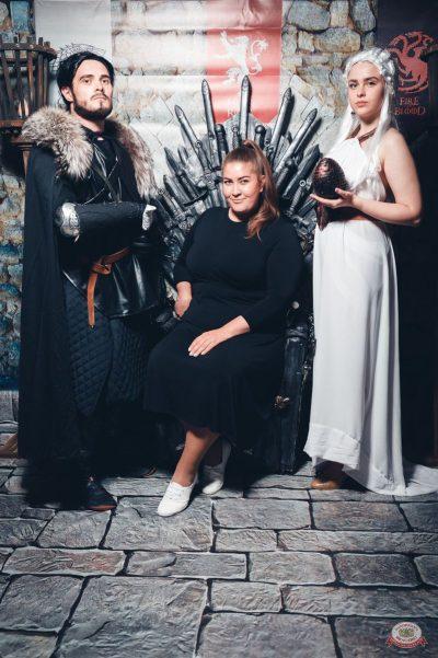 Игра престолов, 17 мая 2019 - Ресторан «Максимилианс» Тюмень - 1