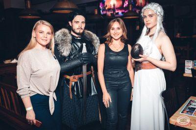 Игра престолов, 17 мая 2019 - Ресторан «Максимилианс» Тюмень - 39