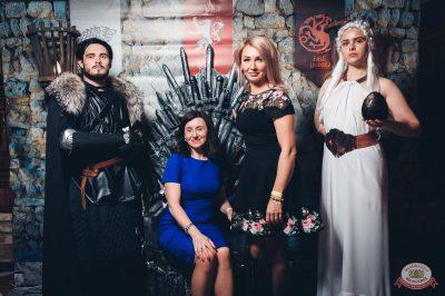 Игра престолов, 17 мая 2019 - Ресторан «Максимилианс» Тюмень - 6