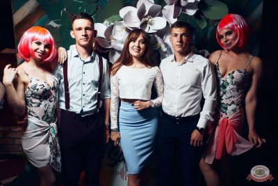 «Дыхание ночи»: Summer On, 1 июня 2019 - Ресторан «Максимилианс» Тюмень - 13