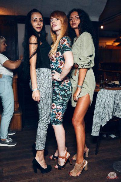 «Дыхание ночи»: Summer On, 1 июня 2019 - Ресторан «Максимилианс» Тюмень - 29