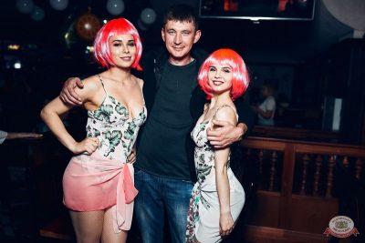 «Дыхание ночи»: Summer On, 1 июня 2019 - Ресторан «Максимилианс» Тюмень - 54