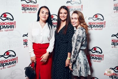 #2Маши, 13 июня 2019 - Ресторан «Максимилианс» Тюмень - 0011