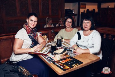 #2Маши, 13 июня 2019 - Ресторан «Максимилианс» Тюмень - 0039