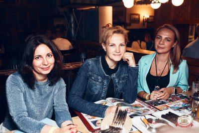 #2Маши, 13 июня 2019 - Ресторан «Максимилианс» Тюмень - 0041
