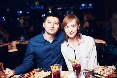 #2Маши, 13 июня 2019 - Ресторан «Максимилианс» Тюмень - 0044