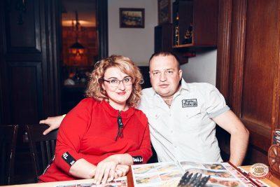 #2Маши, 13 июня 2019 - Ресторан «Максимилианс» Тюмень - 0052