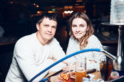 #2Маши, 13 июня 2019 - Ресторан «Максимилианс» Тюмень - 0056
