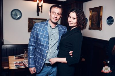#2Маши, 13 июня 2019 - Ресторан «Максимилианс» Тюмень - 0064