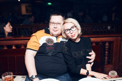 #2Маши, 13 июня 2019 - Ресторан «Максимилианс» Тюмень - 0066