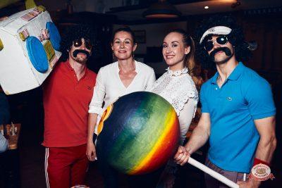 Вечеринка «Ретро FM», 14 июня 2019 - Ресторан «Максимилианс» Тюмень - 0023