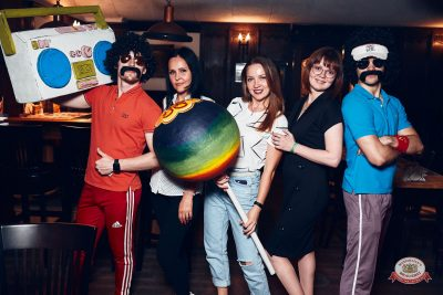 Вечеринка «Ретро FM», 14 июня 2019 - Ресторан «Максимилианс» Тюмень - 0034