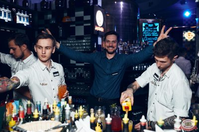 Группа «Звери», 20 июня 2019 - Ресторан «Максимилианс» Тюмень - 0004