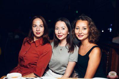 Группа «Звери», 20 июня 2019 - Ресторан «Максимилианс» Тюмень - 0043