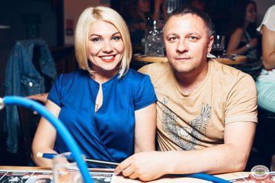 Группа «Звери», 20 июня 2019 - Ресторан «Максимилианс» Тюмень - 0049