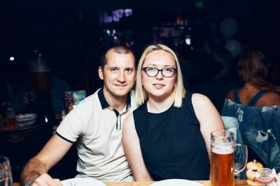 Группа «Звери», 20 июня 2019 - Ресторан «Максимилианс» Тюмень - 0051