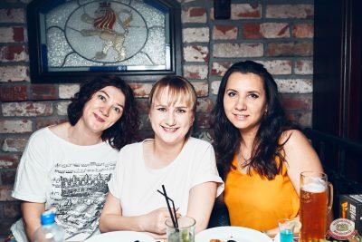 Группа «Звери», 20 июня 2019 - Ресторан «Максимилианс» Тюмень - 0069