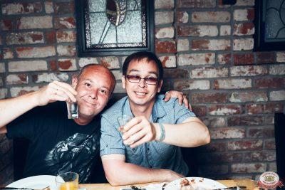 Группа «Звери», 20 июня 2019 - Ресторан «Максимилианс» Тюмень - 0070
