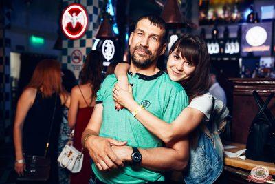 Группа «Звери», 20 июня 2019 - Ресторан «Максимилианс» Тюмень - 0082