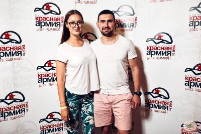 Стендап: Амарян, Каргинов, Усович, 4 июля 2019 - Ресторан «Максимилианс» Тюмень - 0005