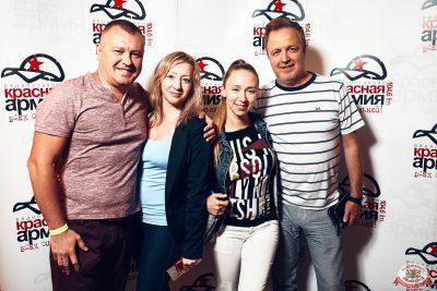 Стендап: Амарян, Каргинов, Усович, 4 июля 2019 - Ресторан «Максимилианс» Тюмень - 0010