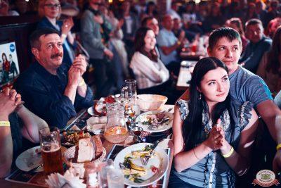 Стендап: Амарян, Каргинов, Усович, 4 июля 2019 - Ресторан «Максимилианс» Тюмень - 0027