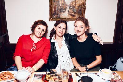 Стендап: Амарян, Каргинов, Усович, 4 июля 2019 - Ресторан «Максимилианс» Тюмень - 0029