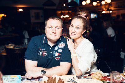 Стендап: Амарян, Каргинов, Усович, 4 июля 2019 - Ресторан «Максимилианс» Тюмень - 0033