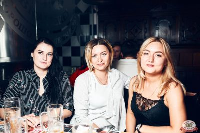 Стендап: Амарян, Каргинов, Усович, 4 июля 2019 - Ресторан «Максимилианс» Тюмень - 0048