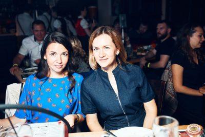 Стендап: Амарян, Каргинов, Усович, 4 июля 2019 - Ресторан «Максимилианс» Тюмень - 0052