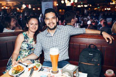 Стендап: Амарян, Каргинов, Усович, 4 июля 2019 - Ресторан «Максимилианс» Тюмень - 0054