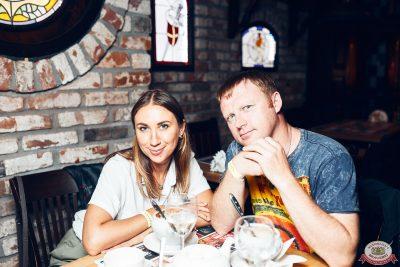 Стендап: Амарян, Каргинов, Усович, 4 июля 2019 - Ресторан «Максимилианс» Тюмень - 0061