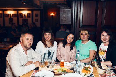 Стендап: Амарян, Каргинов, Усович, 4 июля 2019 - Ресторан «Максимилианс» Тюмень - 0069