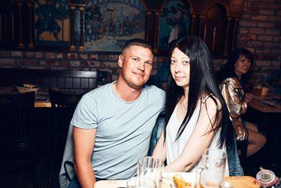 Стендап: Амарян, Каргинов, Усович, 4 июля 2019 - Ресторан «Максимилианс» Тюмень - 0073
