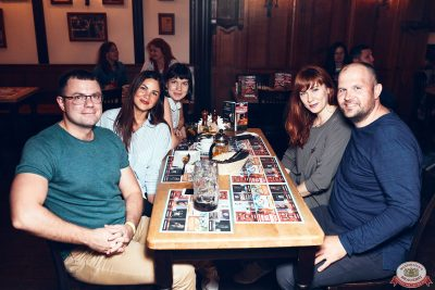 Стендап: Амарян, Каргинов, Усович, 4 июля 2019 - Ресторан «Максимилианс» Тюмень - 0075