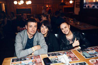 Стендап: Амарян, Каргинов, Усович, 4 июля 2019 - Ресторан «Максимилианс» Тюмень - 0080