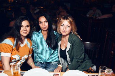Стендап: Амарян, Каргинов, Усович, 4 июля 2019 - Ресторан «Максимилианс» Тюмень - 0086