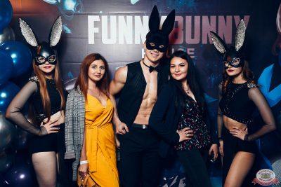 «Дыхание ночи»: Funny Bunny House, 6 июля 2019 - Ресторан «Максимилианс» Тюмень - 001